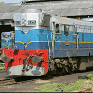 Can EMD Locomotives make a Comeback on Sri Lankan Rails?