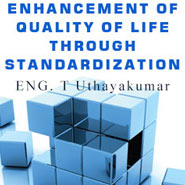 Enhancement of Quality Of Life through Standardization