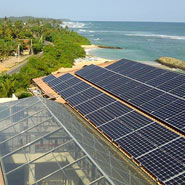 How Costly is Solar PV? by Eng. Parrakrama Jayasinghe