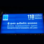 IESL is 110 years old…