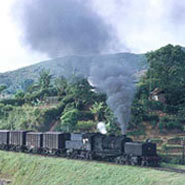 Garratt, The Steam Era King of Sri Lanka's Upcountry Line by Eng. D U L Peeligama