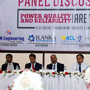 Power Quality and Reliability, Are We Satisfied? Questions EESoc, at the annual Panel Discussion