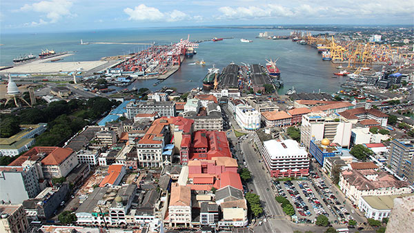 development constraints in sri lanka The sri lanka development update has two sri lanka has the opportunity to in a complex coalition political environment and institutional constraints on.
