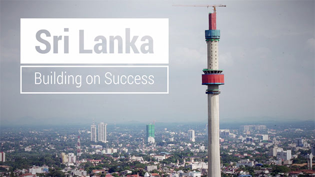 Sri Lanka: A Systematic Country Diagnostic - World Bank Report
