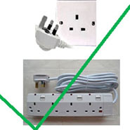 The Single Standard for Plugs and Socket Outlets in Sri Lanka: Approved