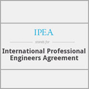 """International Professional Engineer"" status"