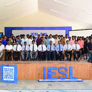 IESL Day 2017 at University of Jaffna