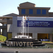 UNIVOTEC concept should be preserved and further developed