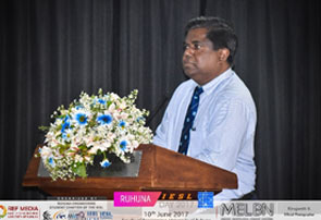 The Institution of Engineers Sri Lanka - IESL-Day-2017