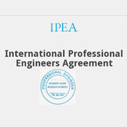 "Obtain internationally recognized ""International Professional Engineer"" status"